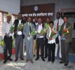 "Ethiopian team Visit 2014<br/> <span color=""Red""> Date of event : </span > 06/12/2014"